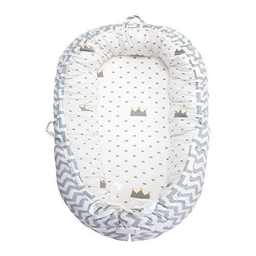 tumbona para bebé corona para nido