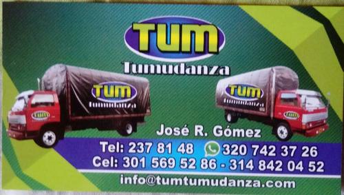 tumtumudanza.com  medellín
