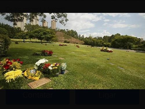 túmulo cemitério morumby