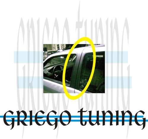 tun adhesivo auto/parant/puerta vinilo  oracal alemán  negro