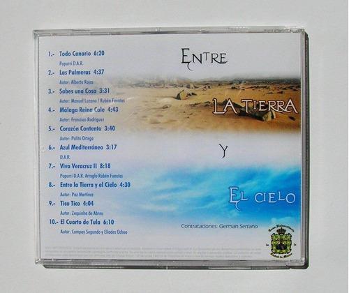 tuna universitaria de la ciudad de mexico entre la tierra cd