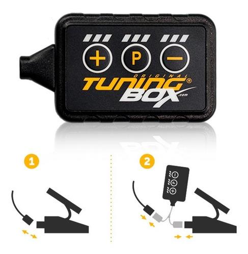 tune pedal chip de aceleración  toyota 4runner anterior