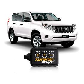 Tune Pedal Chip De Aceleración Toyota Prado