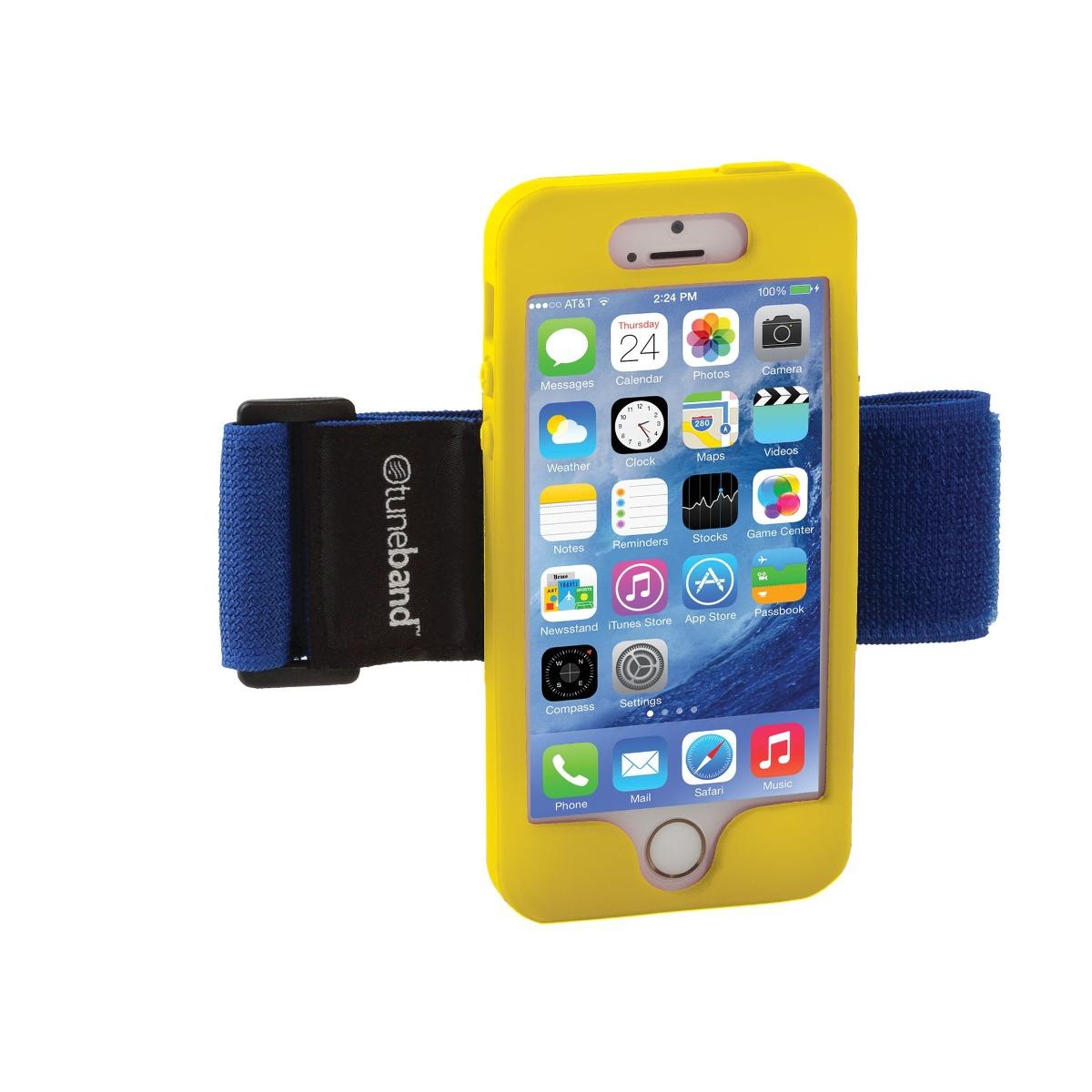 9f74586c410 tuneband para iphone se / iphone 5s, brazalete deportivo. Cargando zoom.
