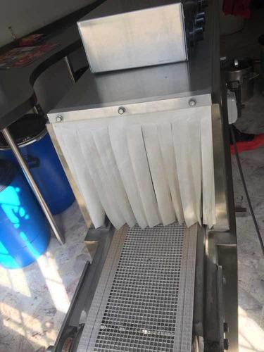 túnel de calor