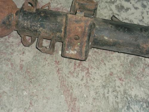tunel  delantero  de  transmision  para  toyota 1f 2f fj40