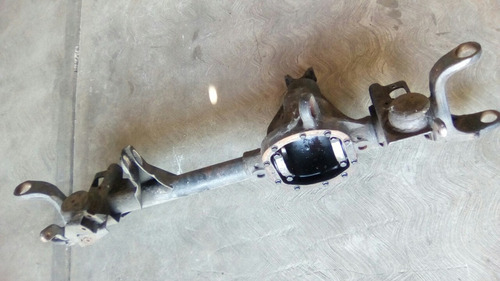 tunel transmicion delantera dana30 jeep cherokee