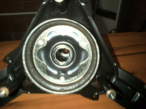 tunel triangulo con bocinas y sello de lavadora whirlpool