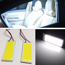 Luces Para Interior Led Xenon Hid White 36 Cob