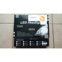 Kit De Bixenon Led Led. H13.