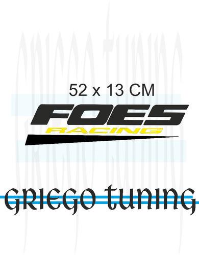 tuning adhesivo parabrisas volkswagen g2 en vinilo 2 colores