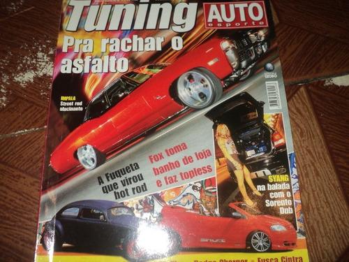 tuning auto esporte n5 revista