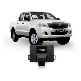 Tuning Box Chip De Potencia Toyota Hilux 2.5 Diesel
