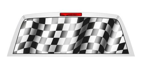 tuning film adesivo vidro caminhote van medida 1,35 x 0,36m
