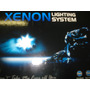 Kit Bi Xenon H4 Y Kit H1 Super Oferta - Tweeter De Regalo!!