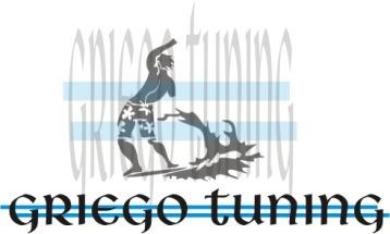 tuning (ploter) adesivo surf  oracal alemán x fondo mod 011