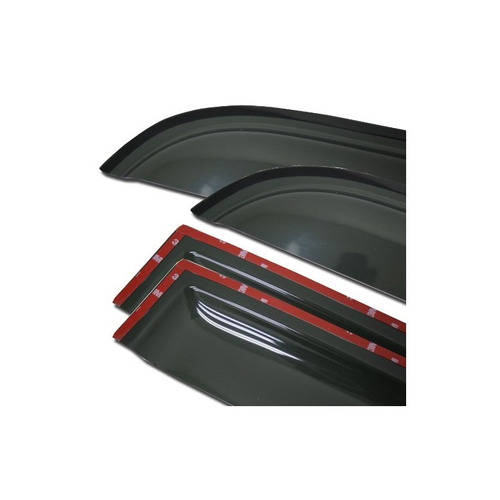 tuningpros wsv2-688 techo corredizo solar y montaje lateral