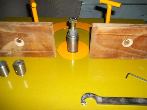 tupi maquinas de carpintería