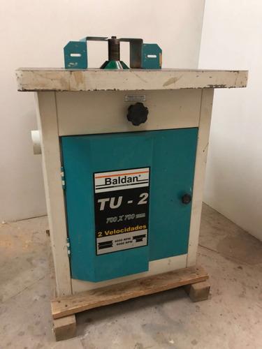 tupia de mesa baldan tu-2  / 700x700mm