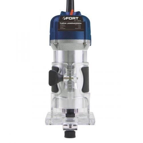 tupia manual 6mm laminadora fresa 470w 30.000rpm top 127v