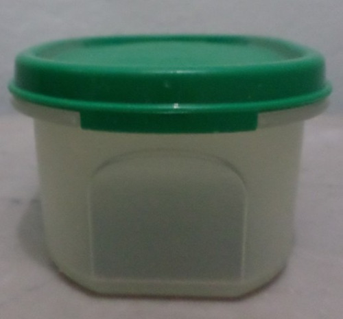 tupperware - armazenar - ovalado - nº 01
