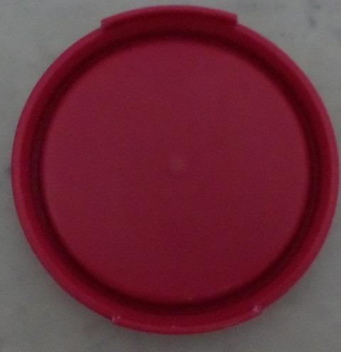 tupperware - armazenar - redondo - nº 03
