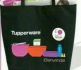 f5a162a1e Guarda Bolsas Tupperware - Artículos para Cocina en Mercado Libre México