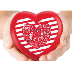 Tupperware Hermético Corazón Love