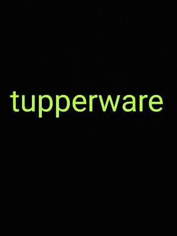 tupperware renda extra