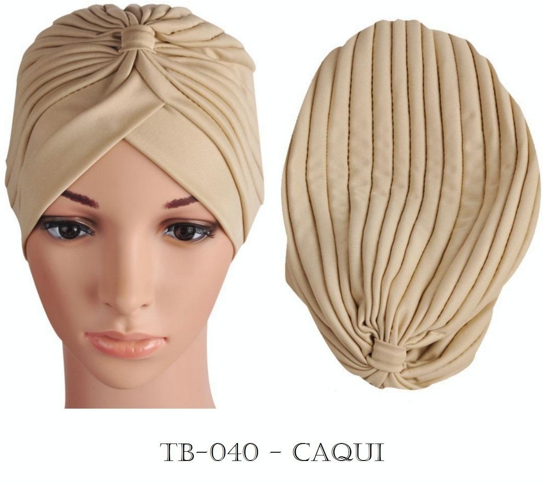 turbante estilo indiano ideal para quimioterapia cáncer. Carregando zoom. 83a35ad553e