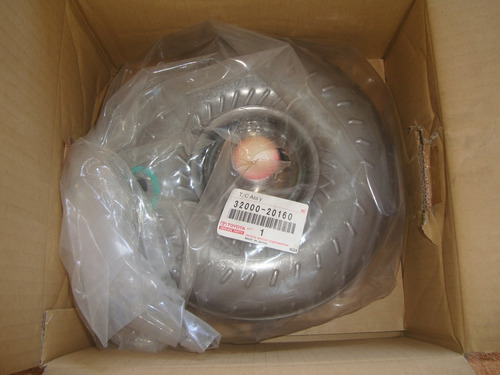turbina caja velocidad toyota corolla 1.8 1999/2002