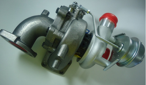 turbina completa l200  pajero hpe 2.5 141cv tf035 mr968080