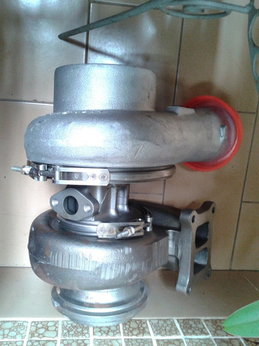 turbina cummins