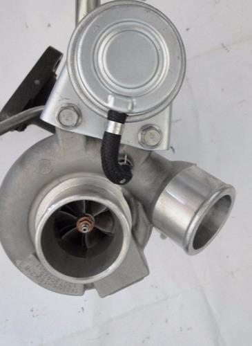 turbina da l200 triton 3.2 diesel ano 08/12