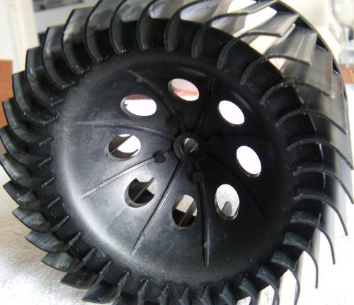 turbina del soplador a/a palio 98-02