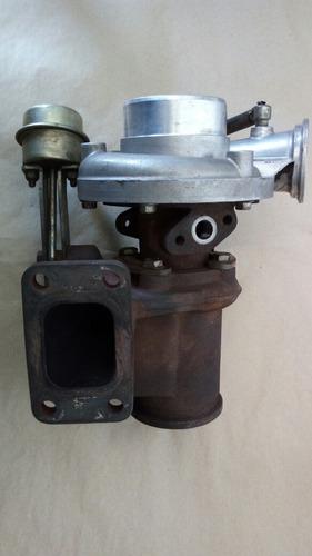 turbina f250 / f350 / f4000 abtaa cummins biagio