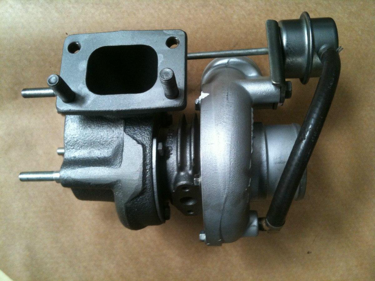 Turbina Ford Ranger 2 5 Motor Maxion Hsd 2 5 130hp 2 Geracao R Em Mercado Livre