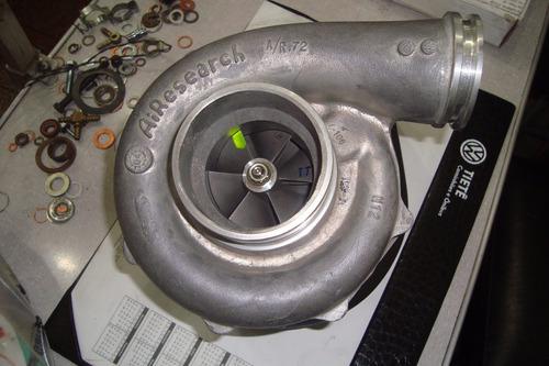 turbina garrett volvo 410