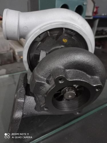 turbina holset hx35 para carro