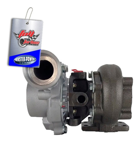 turbina master power apl 58. pulsativa r4449