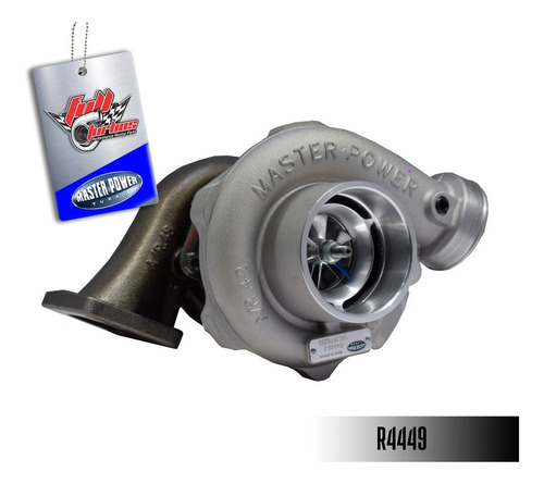 turbina master power apl 63. r4449