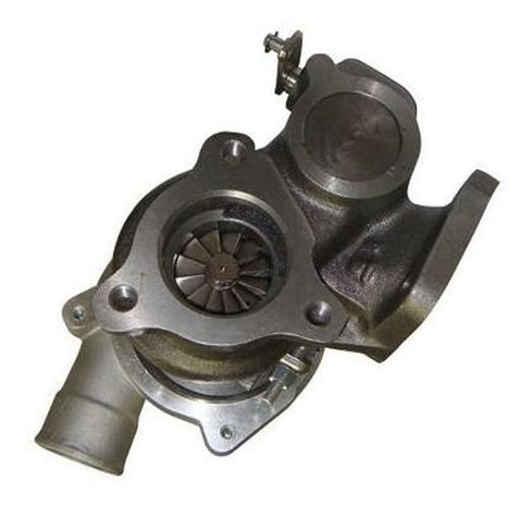 turbina motor água/óleo mitsubishi l200 gls 2.5 8v 4x4