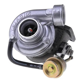 Turbina Motor Completo Pick Up S10 Diesel 95cv 2003 Á 2019