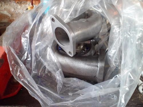 turbina motor mercedes motor