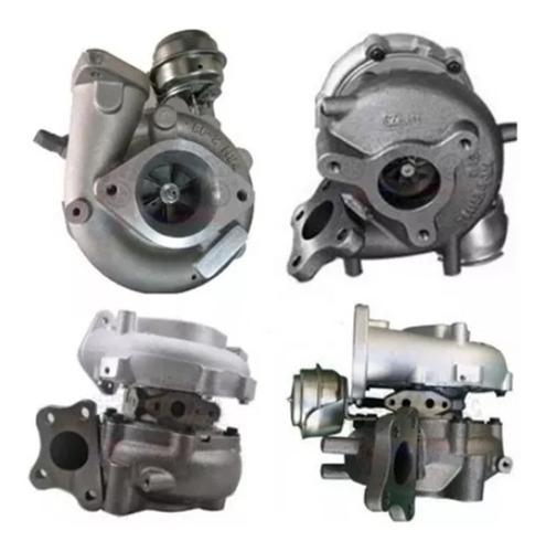 turbina motor nissan frontier sel 2.5 16v 2007 a 2012