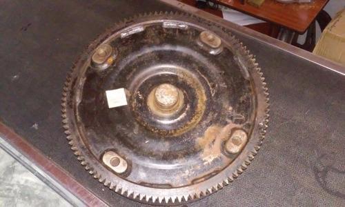 turbina o convertidor de hyundai santa fe