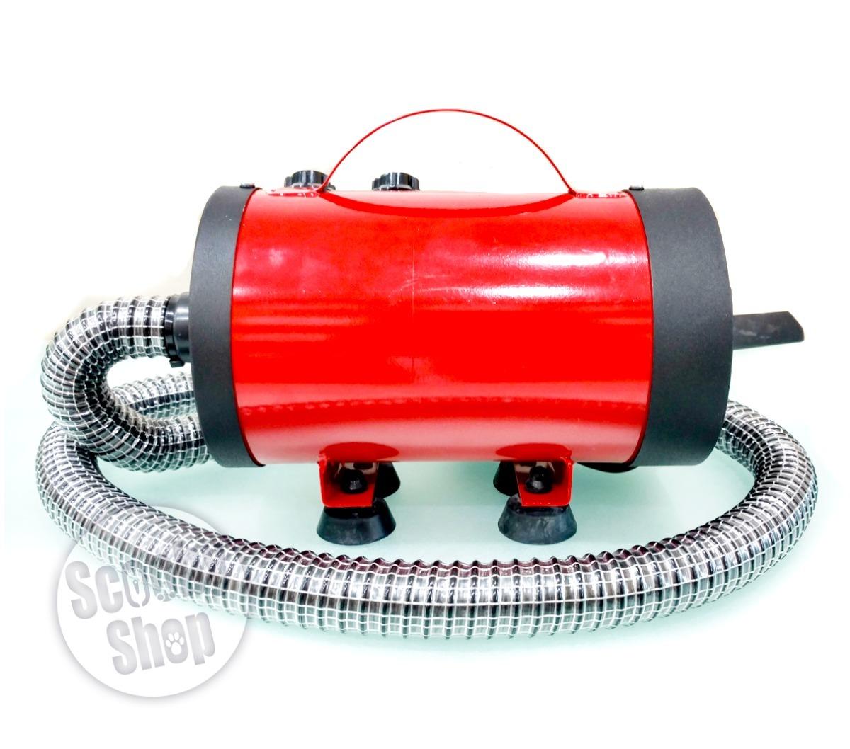 turbina secador para peluqueria canina 1 motor frio calor. Cargando zoom. fb2616b9e7a3