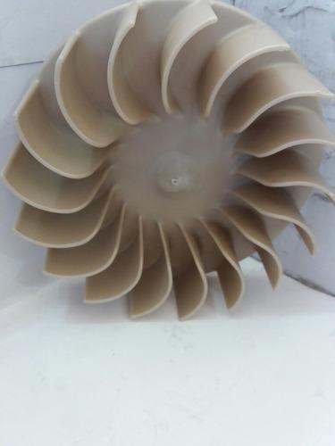 turbina secadora whirlpool usa (pequeña) 696426
