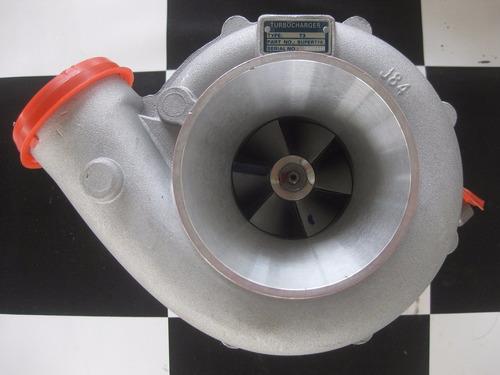 turbina super 70 pulsativa .70 nova