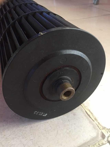 turbina tarjeta motor peake